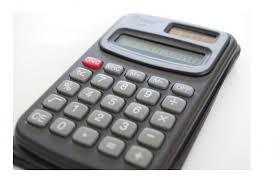 レスポンスが速い港区の若手税理士の電卓