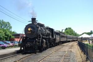 税理士の通勤列車