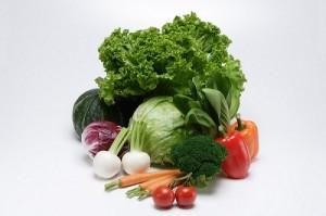 野菜が好きな税理士